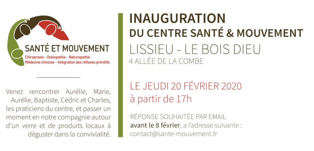 Centre paramédical de Lissieu